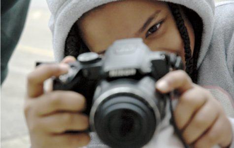 A Snapshot of Photography at WOHS