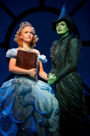 """Wicked"" Review"