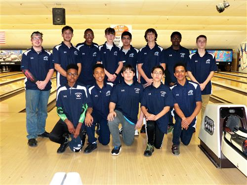 West Orange Bowling Team Strikes Again