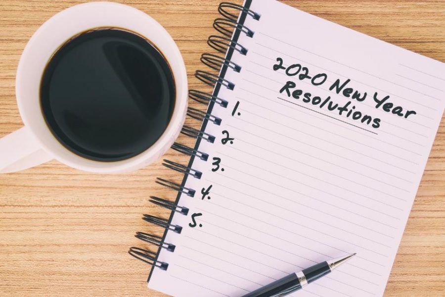 How to Actually Achieve Your 2020 Goals