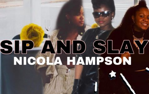 Black History Month Spotlight: Sip and Slay