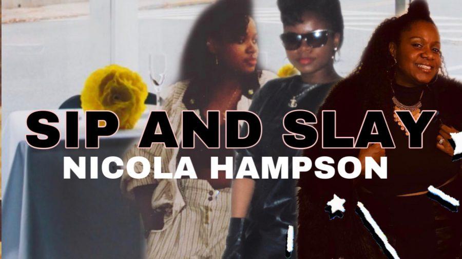 Black History Month Spotlight: Sip and Slay