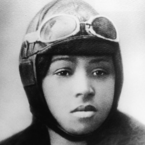 BHM: Taking off with Bessie Coleman