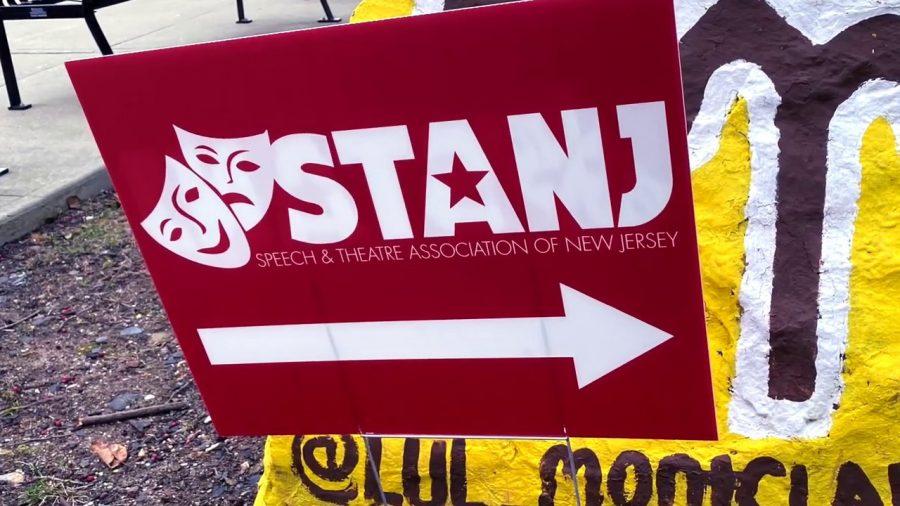 Theater Program Takes on STANJ
