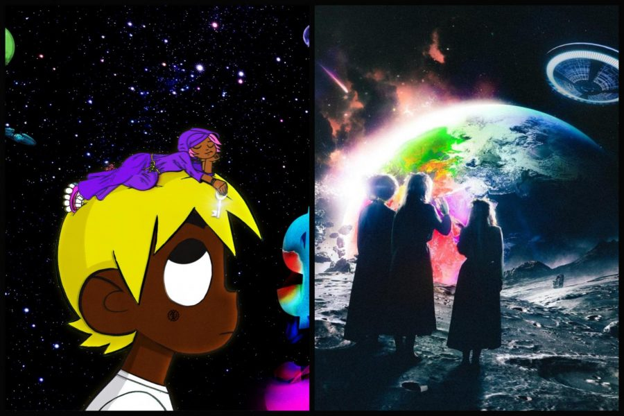 Lil+Uzi+Vert+vs+The+World+2+review