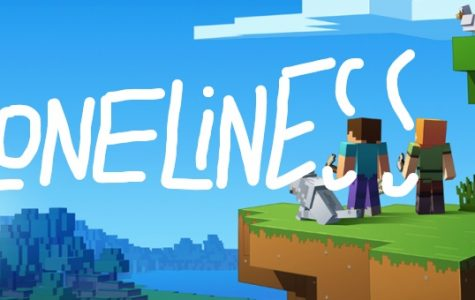 How to Mine Diamonds: The Morbid Reality of Loneliness in Minecraft