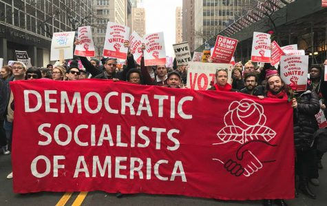 Why Socialism is on the rise --and why Americans shouldn't hold their breath