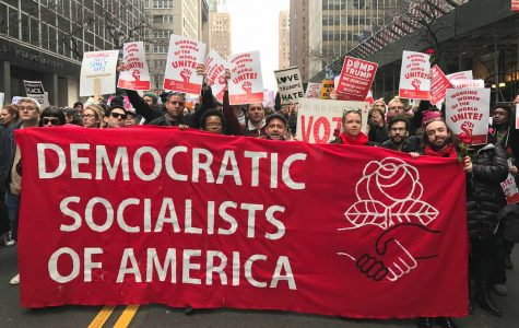 Why Socialism is on the rise –and why Americans shouldn't hold their breath