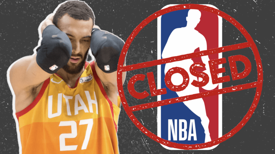 How the NBA Quarantines