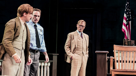 To Kill a Mockingbird Broadway Review