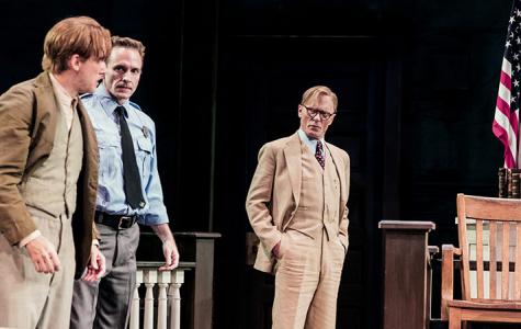 To Kill a Mockingbird Broadway Review