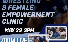 Sandra Guerrero To Hold a Free Wrestling Clinic Via Zoom on May 29