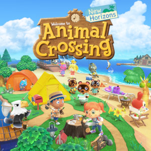 Animal Crossing: The Only Game Saving People During Quarantine