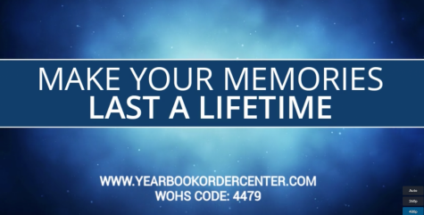 Memories Last A Lifetime: Yearbook 2020