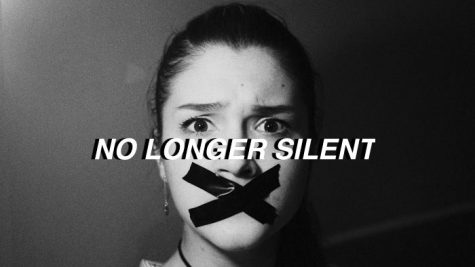 We Can No Longer Be Silent
