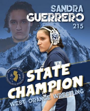 Guerrero Goes for Gold