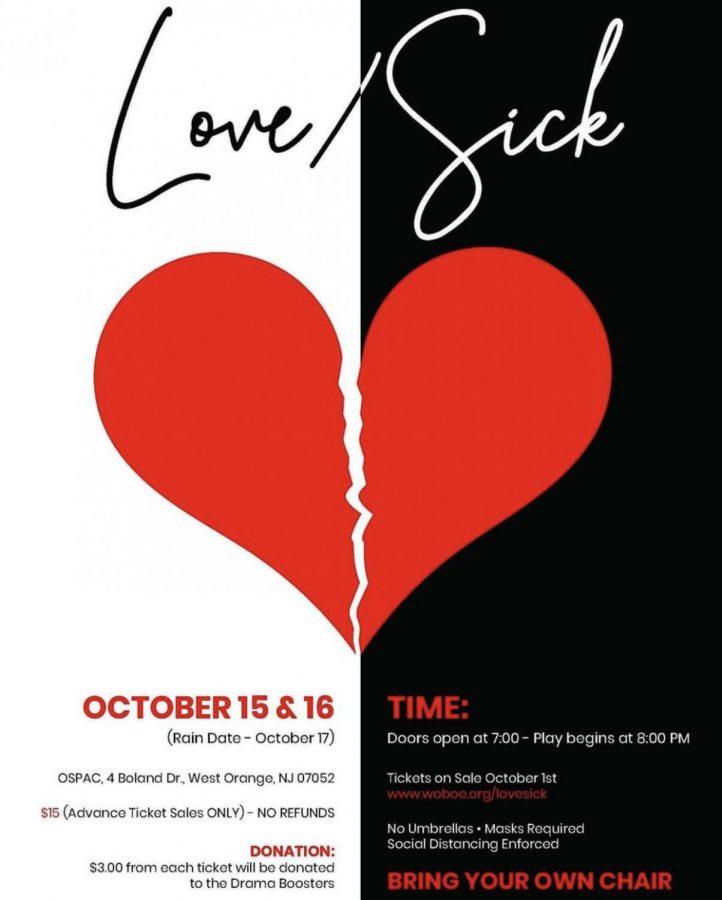 LOVE%2FSICK+is+Pivoting