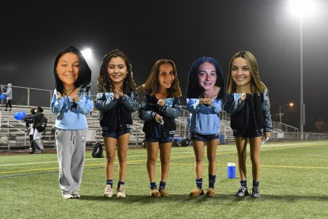 WOGS Kick it up a Notch on Senior Night