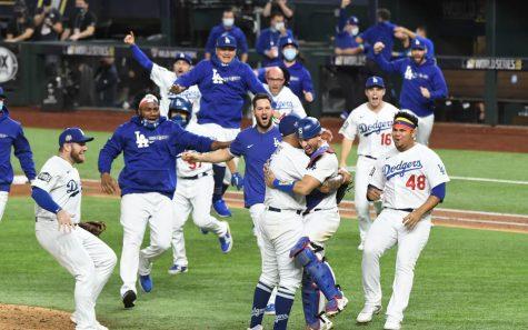 Did Baseball's COVID-19 Protocols Drive Down World Series Viewership?
