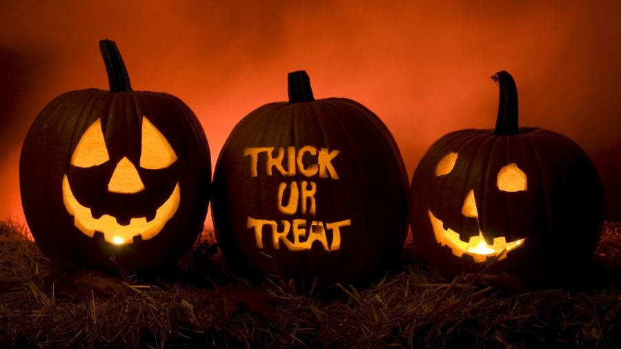 Trick Or Treating Alternatives For Pandemic Times