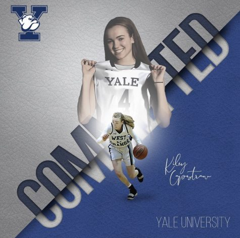Committed: Kiley Capstraw