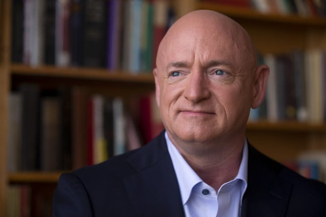 Mark Kelly Wins Arizona Senate Seat