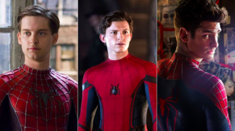 A Live-Action Spider-Verse is Brewing