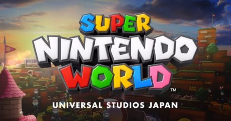Super Nintendo World Opening Day Revealed