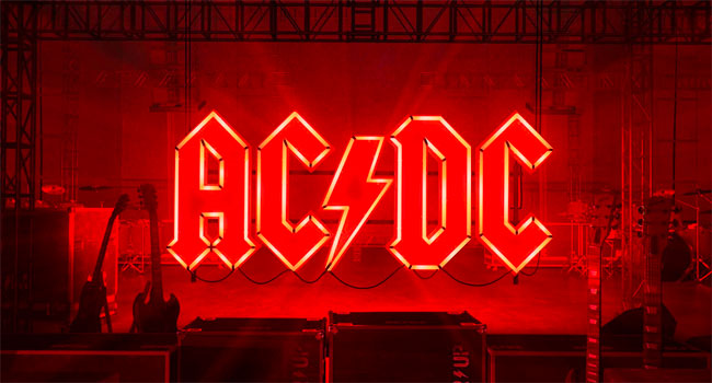 """""""Power Up"""" by AC/DC Review"""