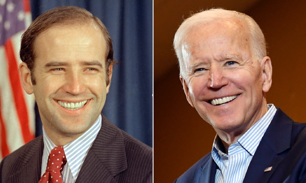 Age is More than Just a Number: Joe Biden's Historic Presidency