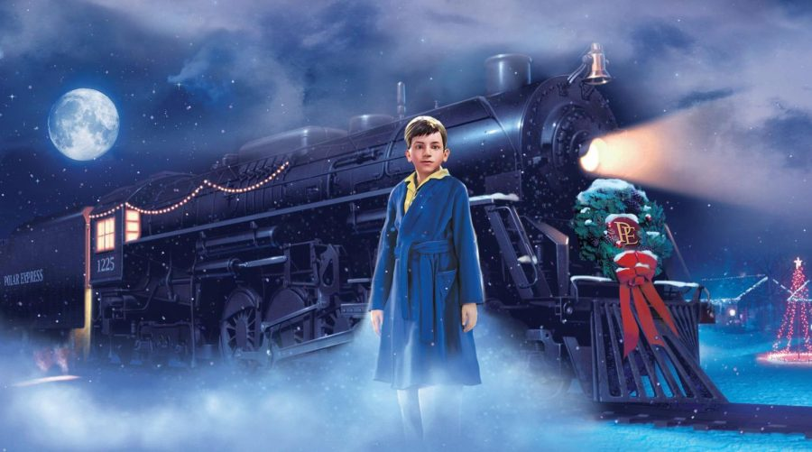 Why The Polar Express is My Favorite Christmas Movie