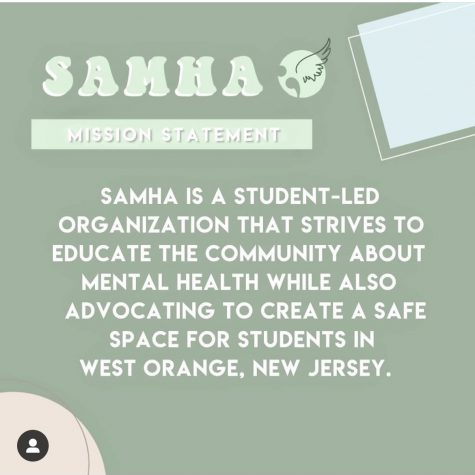 Student Advocates for Mental Health Awareness Presentation