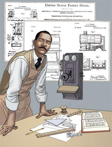 BHM Unsung Hero: Granville T. Woods