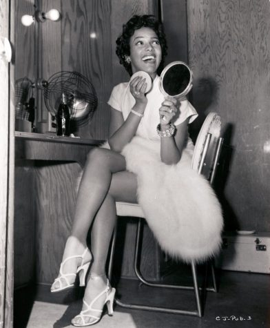 BHM Unsung Hero: Dorothy Dandridge