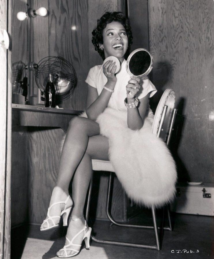 BHM Unsung Hero: Dorothy Dandridge