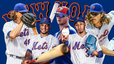 The Amazin' Mets? Inside a Rocky Start to the Steve Cohen Era
