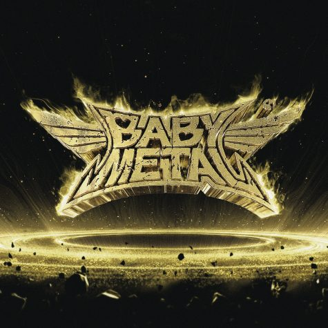Babymetal's Best Album Turned Five this Year.