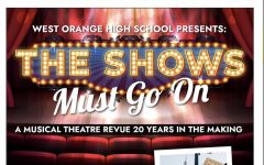 The Show Must Go On at WOHS