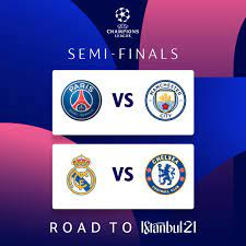 Champions League Semi-Finals Reactions and Predictions