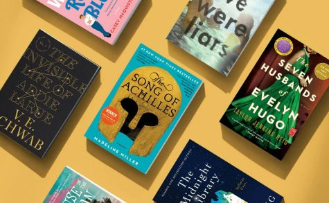 BookTok Books to Read This Summer