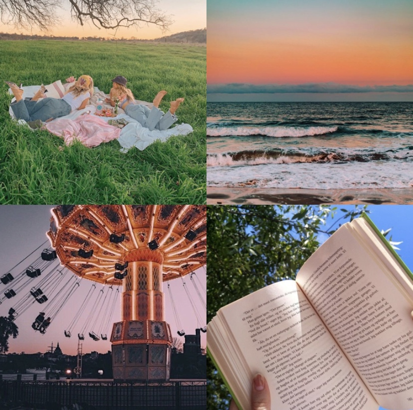 The Ultimate Bucket List for Summer 2021