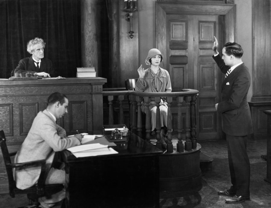 Should Eyewitness Testimony be Permissible in Court?