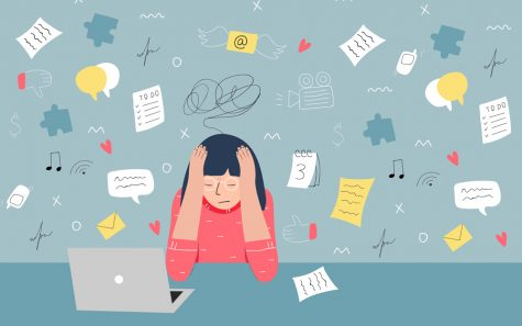 How to Reduce Stress at the End of the School Year
