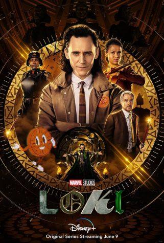 Recap of the First Episode of Loki