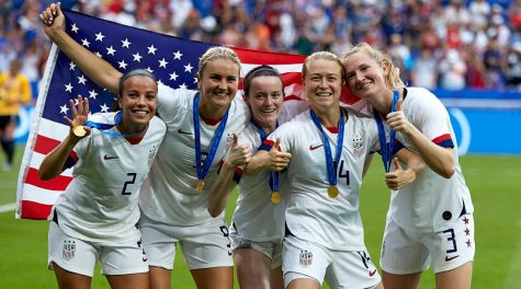 USWNT Final Cuts for Olympic Roster