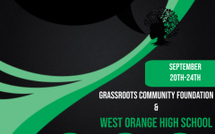 Green Ribbon Week 2021
